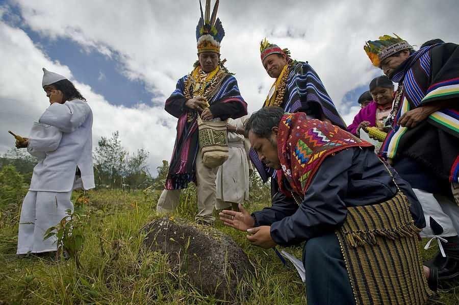 Ayahuasca, silná prírodná medicína (môj príbeh)