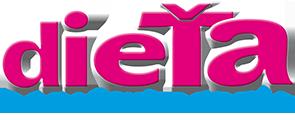 Logo dieťa