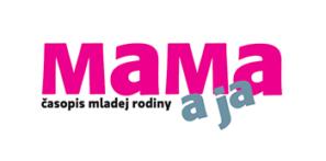 Logo mama aja